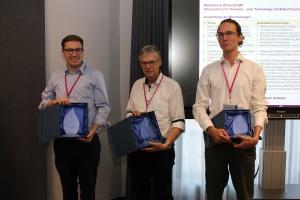 Die Preisträger des offenen Wettbewerbs #ZukunftADP